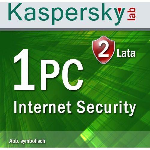 Kaspersky Internet Security Multi Device 2016 1 PC 2 lata - oferta (0588497e07453634)