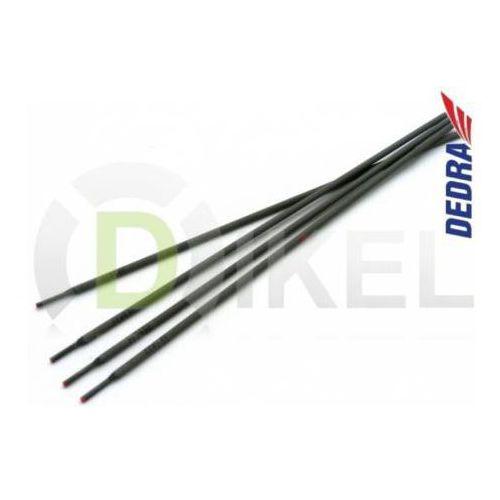 Elektroda rutylowa otulona 2,5 x 350 mm DEDRA, kup u jednego z partnerów