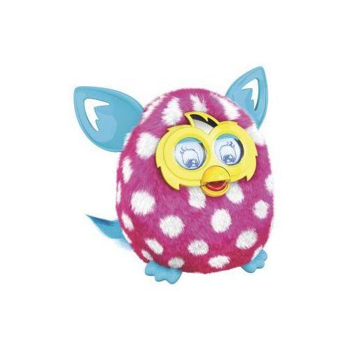 Furby Boom Sunny groszki grochy A4343/A4332 - produkt dostępny w Agito.pl