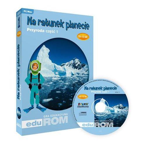 Przyroda - Na ratunek planecie cz. 1