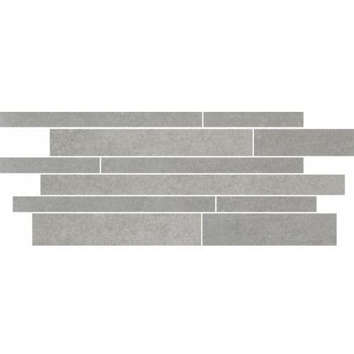 Rino Grafit Listwa Mix Paski 20x52 (glazura i terakota)