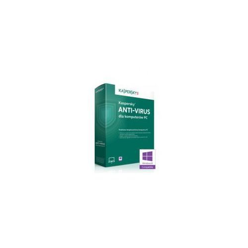 KASPERSKY ANTI-VIRUS 2015 ESD 3PC/1ROK - oferta (158ed1ac2f43e4ed)