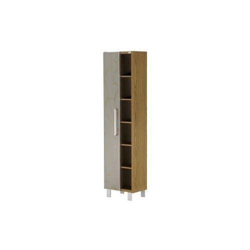 CERSANIT słupek Silva S530-006/S530-007 - produkt z kategorii- regały łazienkowe