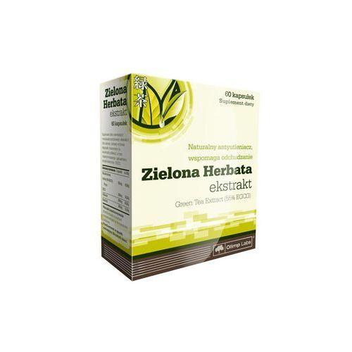 Zielona herbata ekstrakt / dostawa w 12h / negocjuj cenę / dostawa w 12h wyprodukowany przez Olimp