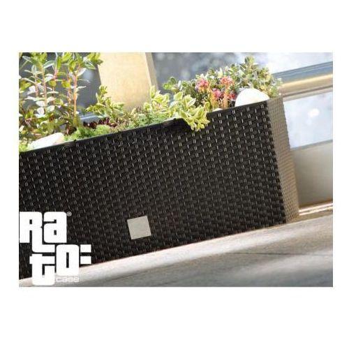 Doniczka samonawadniająca RATO Case DRTC500, produkt marki Prosperplast
