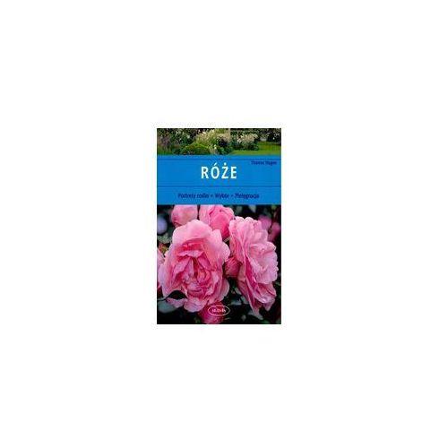 Róże, produkt marki Muza