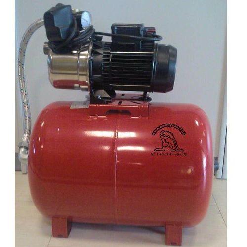 Hydrofor JETINOX 90/50 M ze zbiornikiem 80 L, towar z kategorii: Pompy cyrkulacyjne