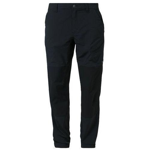 Produkt z kategorii- spodnie męskie - Marmot LIMANTOUR Spodnie materiałowe czarny