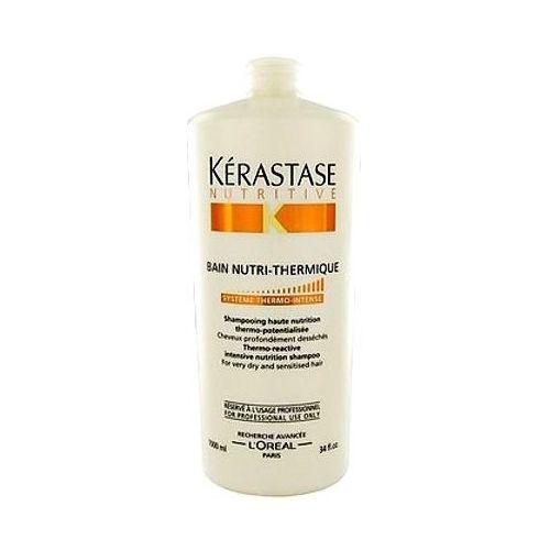 Produkt z kategorii- odżywki do włosów - Kerastase Nutritive Kąpiel Termiczna Nutri-Thermique 1000 ml