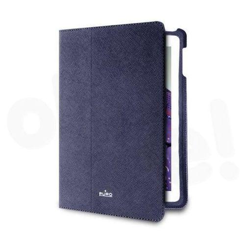 PURO Folio Case - Etui iPad mini (granatowy) Odbiór osobisty w ponad 40 miastach lub kurier 24h, kup u jednego z partnerów