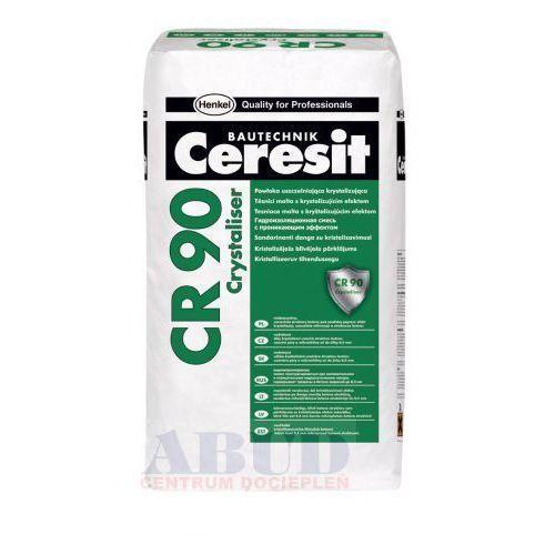 Powłoka uszczelniająca krystalizująca Ceresit CR90 (izolacja i ocieplenie)