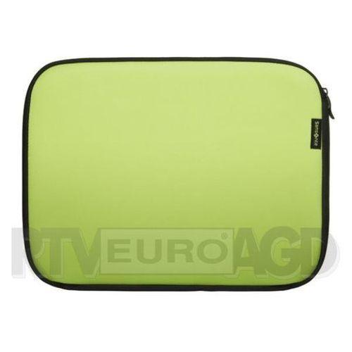 Etui SAMSONITE Etui na iPad 9.7 cali Classic Sleeves Zielony, kup u jednego z partnerów