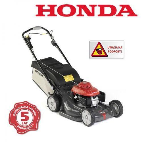 Sprzęt do koszenia Honda HRX 537C2 VYE