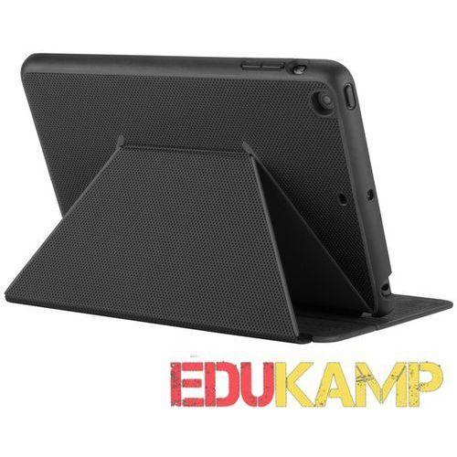 Speck DuraFolio - Etui iPad Air (Black/Slate Grey), kup u jednego z partnerów