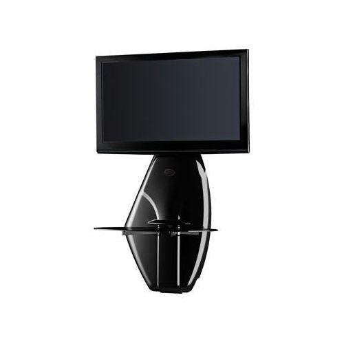 Półka pod TV -  - GHOST DESIGN 500, marki Meliconi do zakupu w DecoMania.pl