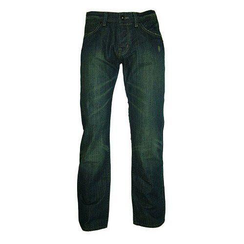spodnie ZOO YORK - Stylus-Bronx (DAU) rozmiar: 30 - produkt z kategorii- spodnie męskie