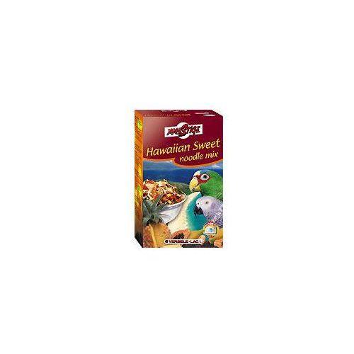 VERSELE LAGA - Hawaiian Sweet Noodle Mix - hawajskie danie makaronowe dla dużych papug, Versele Laga