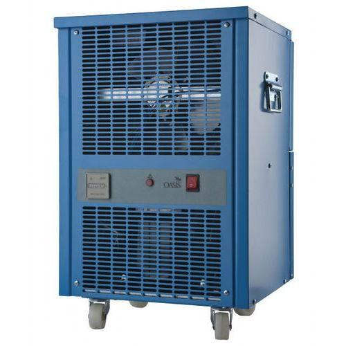 Przemysłowy osuszacz powietrza oasis d270sd od producenta Watersmaile