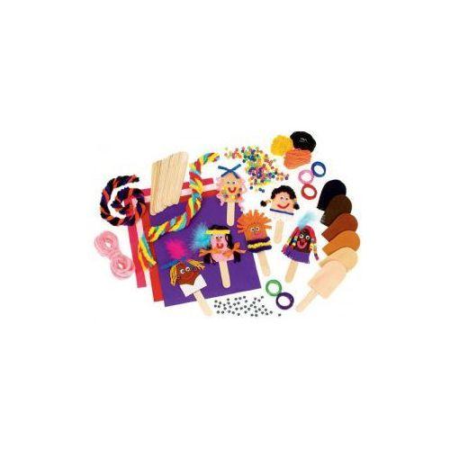 Oferta Kukiełki - zestaw szkolny dla 30 dzieci (pacynka, kukiełka)