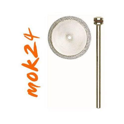 Tarcza tnąca diamentowa fi 20mm 1szt PR28840 PROXXON ze sklepu mok24.pl