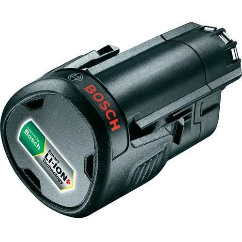 Bosch Akumulator 10,8V LI/1,5Ah, kup u jednego z partnerów