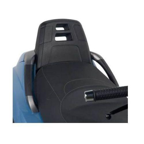 Oferta Oparcie Piaggio MP3 125/250/400; 2006-2009   TRANSPORT KURIEREM GRATIS (oparcie dla pasażera)