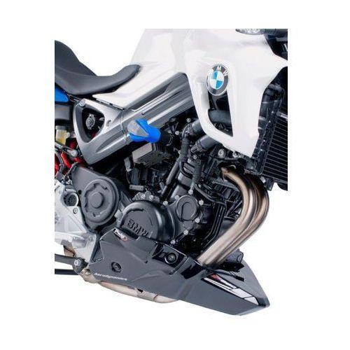 Artykuł Spoiler silnika PUIG do BMW F800S 07-10 / F800R 09-13 (czarny) z kategorii pozostałe akcesoria motocyklowe