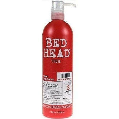 Tigi Bed Head Resurrection Conditioner 200ml W Odżywka do włosów - produkt z kategorii- odżywki do włosów