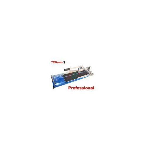 720S - Maszynka do ciecia glazury KAUFMANN -720 mm - produkt z kategorii- Elektryczne przecinarki do glazury