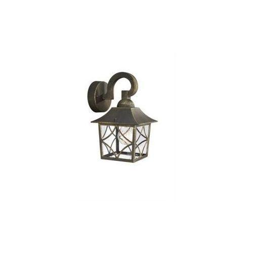 CAMBRIDGE LAMPA GRODOWA KINKIET 15251/42/10 MASSIVE
