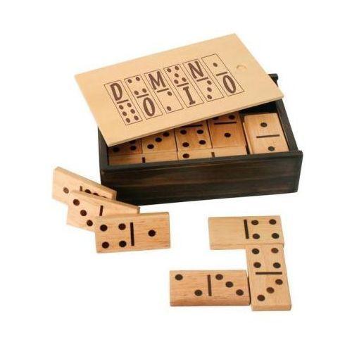 Towar Domino w drewnianej skrzyneczce z kategorii skrzynki i walizki narzędziowe