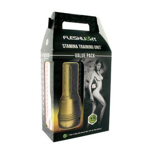Fleshlight - Stamina Training Unit Value Pack - oferta [052e66217555d4a4]
