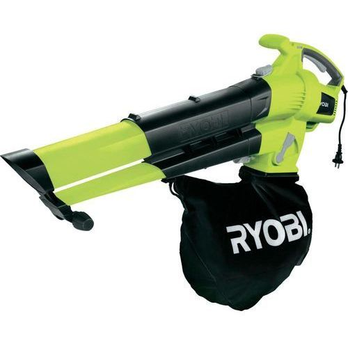 Produkt Dmuchawa elektryczna z regulacją prędkości Ryobi RBV3000VP, 3000 W, 5,5 kg, 3 funkcje