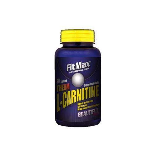 therm l-carnitine - 90 kaps wyprodukowany przez Fitmax