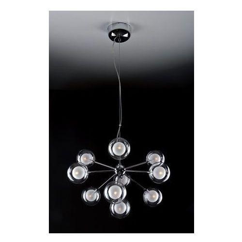 Artykuł Magiclight 10 lampa wisząca z kategorii lampy wiszące