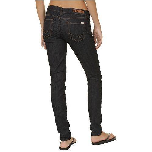 jeansy Vans Skinny Denim - Indigo Rinse - produkt z kategorii- spodnie męskie