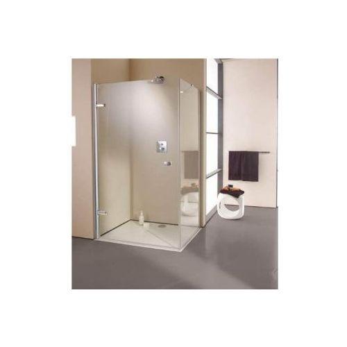 HUPPE ENJOY ELEGANCE Drzwi skrzydłowe do ścianki bocznej 3T2001 (drzwi prysznicowe)