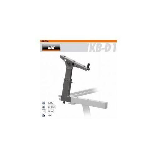 Oferta ATHLETIC KB-D10 antr - dostawka na statyw (instrument muzyczny)