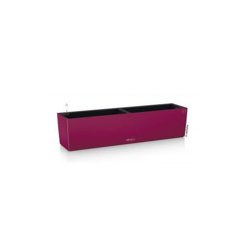 Produkt Donica -  - Balconera Color 80 - czerwień granatu, marki Lechuza