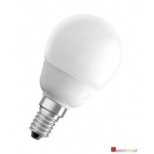 DPRO MIBU 6W/825 E14 świetlówki kompaktowe Osram ze sklepu MagazynLamp.pl