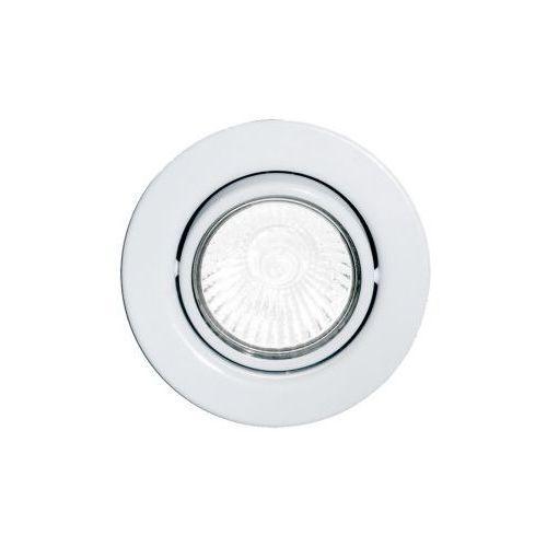 EINBAUSPOT GU10 87382 ZESTAW 3 OCZEK SUFITOWYCH EGLO z kategorii oświetlenie