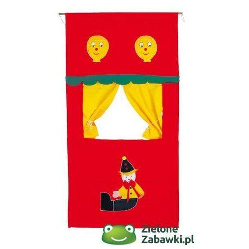 Oferta Teatrzyk dla lalek, small foot design - teatrzyki kukiełkowe (pacynka, kukiełka)