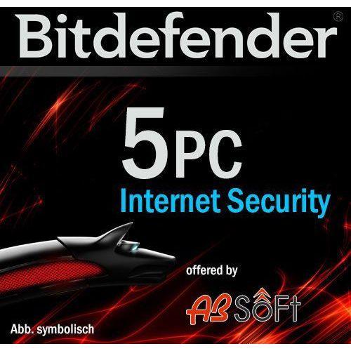 BitDefender Internet Security 2014 PL (1 stan/12 mc) - oferta (45e2dfa08f732380)