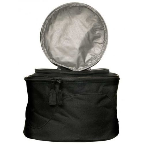 Mini grill z torbą izotermiczną czarny  BBQ, produkt marki Sagaform