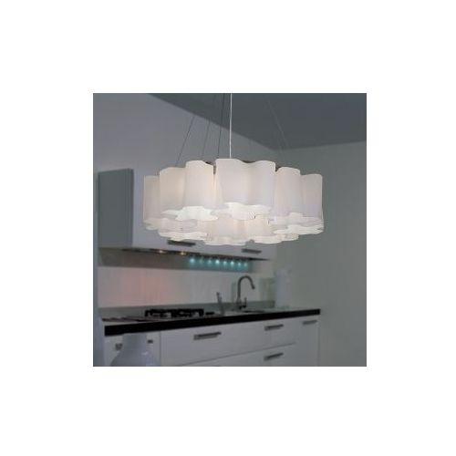 Lampa wisząca Chmurki inspirowana Art Logico 8 - sprawdź w Meblokosy