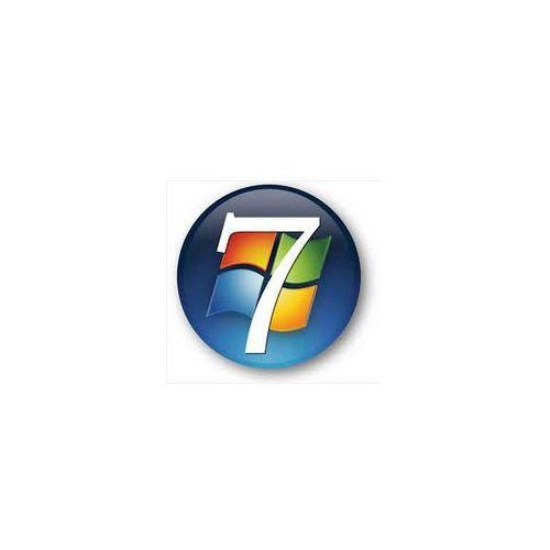 MICROSOFT WINDOWS 7 PROFESIONAL 32-BIT/X64 PL OEM z kategorii Programy biurowe i narzędziowe