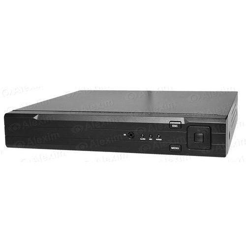 Rejestrator standardowy, hybrydowy AXR AHD-04V4A-P