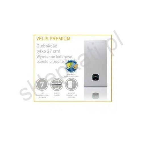 Produkt ARISTON Velis Premium elektryczny podgrzewacz wody, pojemnościowy 80 l 3605220, marki Ariston