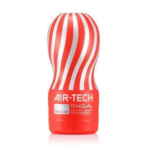 Tenga - Air-Tech Reusable Vacuum Cup (regular) - oferta [05824c77e7b5a5bf]
