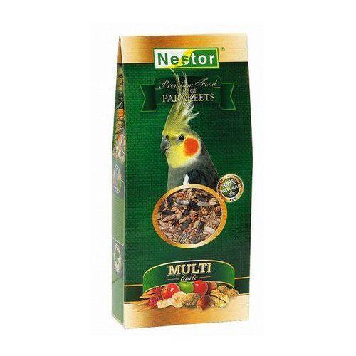 Nestor Pokarm Papuga średnia Premium 500ml, nestor